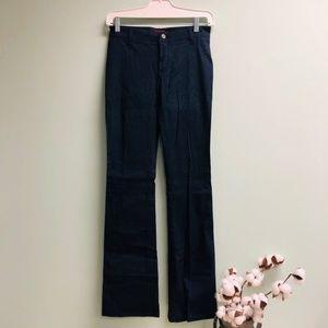 Dickies Junior Work Pants: Boot Cut